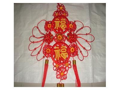 团购双鱼组合结装饰品挂件